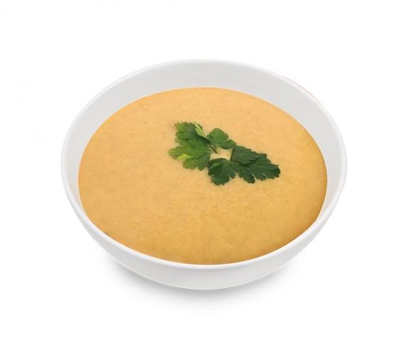Dýňová polévka v prášku